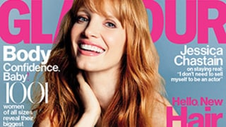 Jessica Chastain Opens Up About Being Bullied and Called
