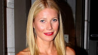Gwyneth Paltrow Talks Martha Stewart Diss:
