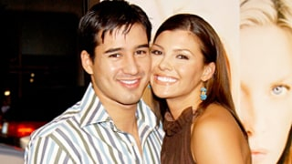Mario Lopez Admits He Never Loved Ex-Wife Ali Landry In New Memoir