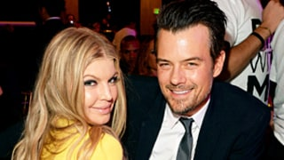 Josh Duhamel Jokes About Son Axl's