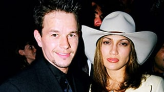 Mark Wahlberg Shares Amazingly '90s Throwback Photo With Jennifer Lopez -- See the Pic!