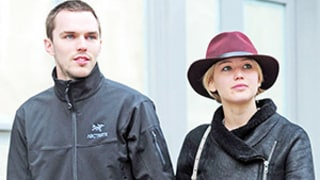 Jennifer Lawrence's Ex-Boyfriend Nicholas Hoult Breaks Silence on Her Leaked Nude Pics, Says