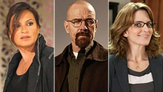 Olivia Benson, Walter White: Us Weekly Ranks TV's Best Characters