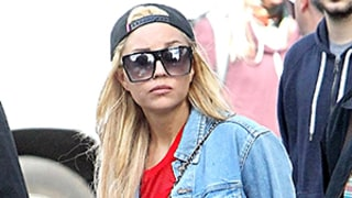 Amanda Bynes Accuses Her Dad of Sexually Abusing Her, Then Retracts Claims After Mom Slams Accusations in Statement