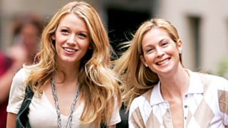 Kelly Rutherford Says Blake Lively Will Be a
