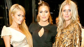 Khloe Kardashian Hangs Out With Kim Kardashian's Former Nemesis Paris Hilton, Sister Nicky in Dubai: Picture