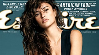 Penelope Cruz Named Esquire's Sexiest Woman Alive 2014: See Her Sizzling Cover!