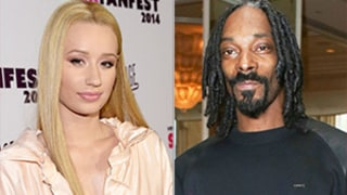 Iggy Azalea Calls Snoop Dogg an