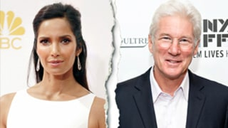 Padma Lakshmi, Richard Gere Split After Six Months of Dating