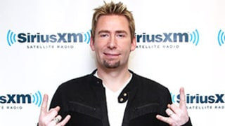 Chad Kroeger Loves That Nickelback Haters Are Trying to Ban the Band From the UK -- Find Out Why!