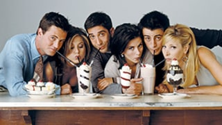 Netflix Adds Entire Friends Series to Lineup for 2015: Details