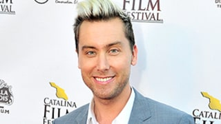 Lance Bass Talks Going Green With Fiance: He's