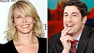 Chelsea Handler: Jason Biggs Peed on My Face