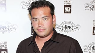 Jon Gosselin Was Evicted From His Home: