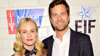 Joshua Jackson: Diane Kruger and I Aren't Married Because