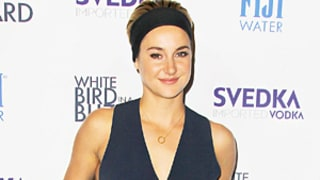 Celeb Sightings: Shailene Woodley Steps Out For Her Latest Film in NYC