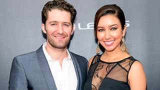 Matthew Morrison Marries Fiancee Renee Puente In Hawaiian Wedding