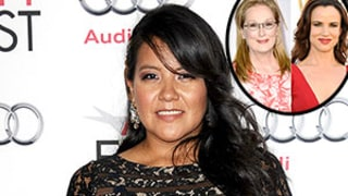 Misty Upham's Family Confirms She Is Dead at 32 After Body Found in Woods: Meryl Streep, Juliette Lewis React