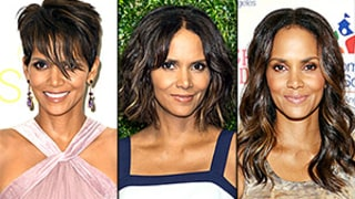 Halle Berry Trades Length for Short Wavy Bob With Highlights: See Pictures of Her Sassy New Hairstyle