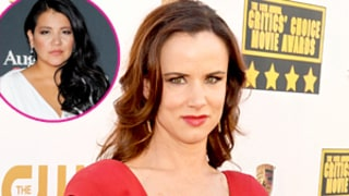 Juliette Lewis: Misty Upham Feared
