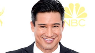 Mario Lopez's One-Night Stand With