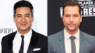 Mario Lopez's One-Night Stand With Britney Spears Revealed; Dane Cook Shares the Dumbest Remark Jessica Simpson Made on Set: Top 5 Stories