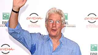 Richard Gere Accidentally Reveals His Pit Stains on the Red Carpet: Picture