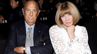 Anna Wintour Remembers