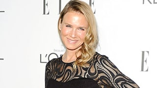 Renee Zellweger Returns to the Red Carpet with a Stunning New Look: See Her Fresh-Faced Appearance!
