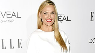 Pregnant Molly Sims Glows in Crop Top on Red Carpet, Plus See What Jennifer Lawrence, Kerry Washington, More Wore!