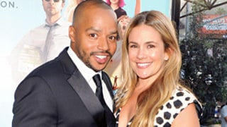 CaCee Cobb Pregnant, Expecting Second Child With Donald Faison -- See the Adorable Way They Announced the News!