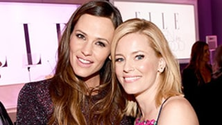 Elizabeth Banks: Jennifer Garner Got Alias Role When We Both Worked in NYC Restaurant Scene