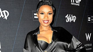 Jennifer Hudson Basically Wears a Bra on the Red Carpet: See Her Crazy-Hot Outfit!