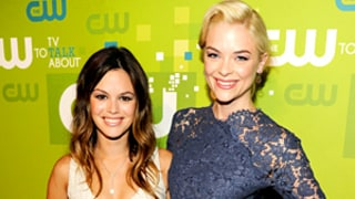 Rachel Bilson Is Taking Full Maternity Leave, Jaime King Dishes on Hart of Dixie Costar's Baby Shower