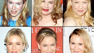 Renee Zellweger: How She's Transformed