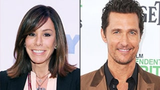 Melissa Rivers Inherits Over $100 Million of Joan Rivers' Estate; Matthew McConaughey Hits Red Carpet With Adorable Kids: Top 5 Stories