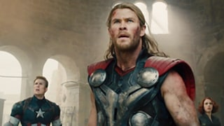Avengers: Age of Ultron Teaser Trailer Debuts: First Look at Sequel