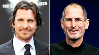 Christian Bale to Play Steve Jobs in Aaron Sorkin's Jobs Biopic