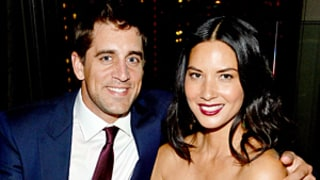 Olivia Munn Gets Ring From Boyfriend Aaron Rodgers, Tells Sweet Story: Pictures