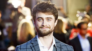 Daniel Radcliffe Offers His Thoughts on