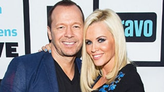 Jenny McCarthy Dishes on Sex With Donnie Wahlberg, Goes Into Way Too Much Detail About His Penis