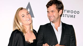 Joshua Jackson on Being a Gentleman to Diane Kruger: Guys Should Always Pay on Dates