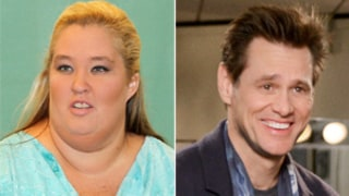 Mama June's Daughter Anna Cardwell Claims She Was Molested By Her Mother's Boyfriend; Jim Carrey Hosts SNL: Top Stories
