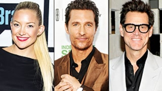Kate Hudson, Jim Carrey Do Their Best Matthew McConaughey Impressions: Who Did It Better?