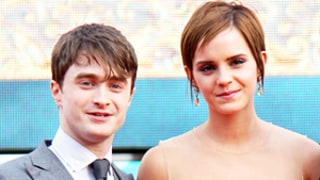 Daniel Radcliffe Defends Emma Watson, Talks Sex Symbol Status