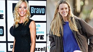 Kate Gosselin Is Unrecognizable as She Reunites With Jon Gosselin on TLC's Kate Plus 8 Set