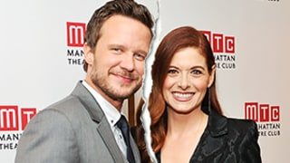 Debra Messing and Will Chase Split After Nearly Two-and-a-Half Years of Dating