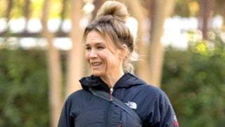 Renee Zellweger Smiles as She Makes First Appearance Since Internet Commotion: See Her Casual Style