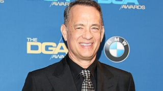 Tom Hanks Befriends Cab Driver, Invites Him to Broadway Show: Touching Story