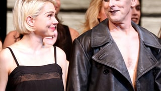 Michelle Williams (Cabaret)
